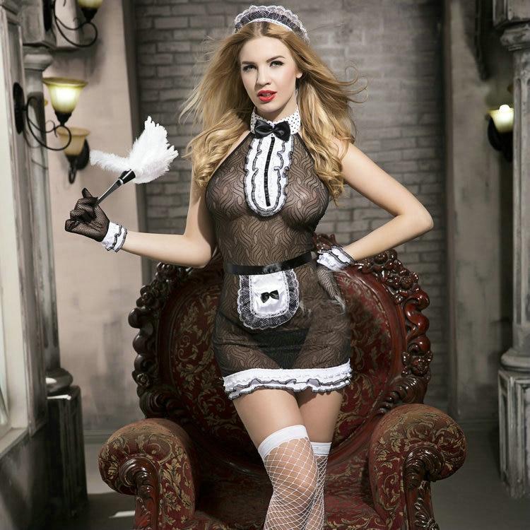 Xxx halloween costume
