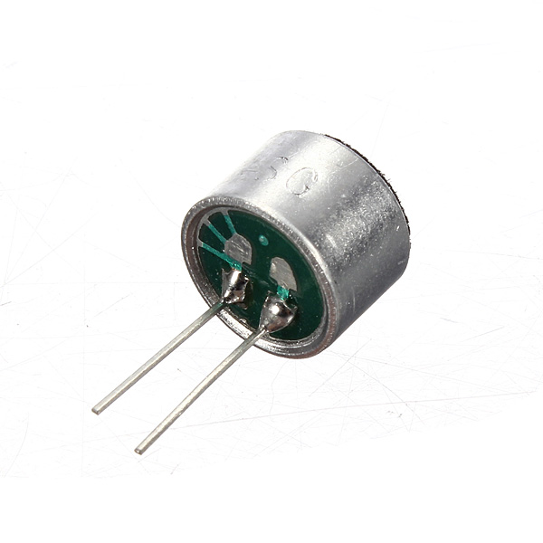 Novi vrući prodajni 10 PCS 9,7 mm x 7 mm 2-pinski MIC kapsulski - Prijenosni audio i video - Foto 5
