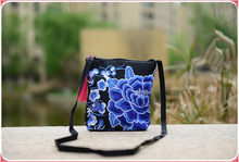 44f5c73e21 Promotional Colorful Multi Small Handbags!Hot Nice Embroidered bags  embroidered small one-shoulder bag bags day clutch holder