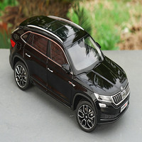 1:18 High quality SKODA KODIAQ GT alloy model,high simulation collection&gift car model,die cast metal,free shipping