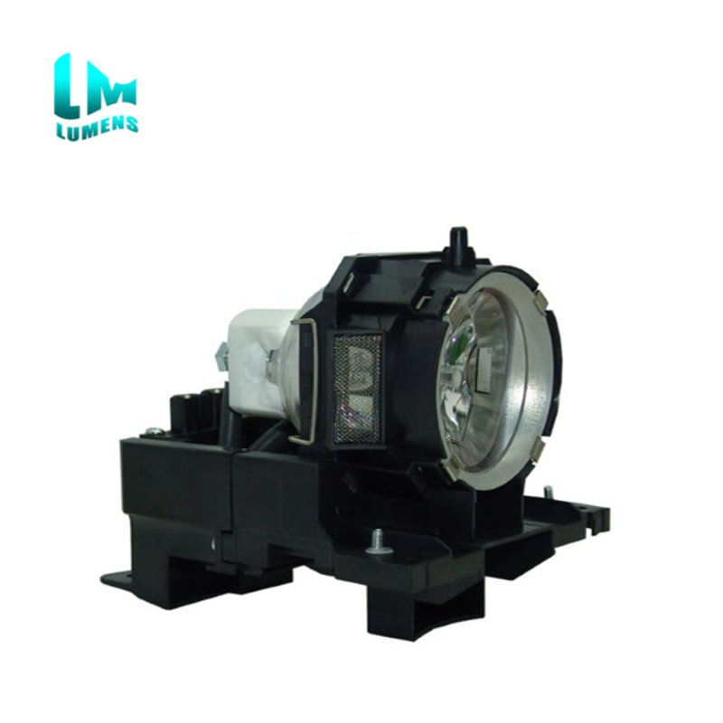 free shipping projector lamp   SP-LAMP-027 Compatible bulb  with housing  for INFOCUS IN42 IN42+ ASK C445 C445+ free shipping  compatible projector lamp