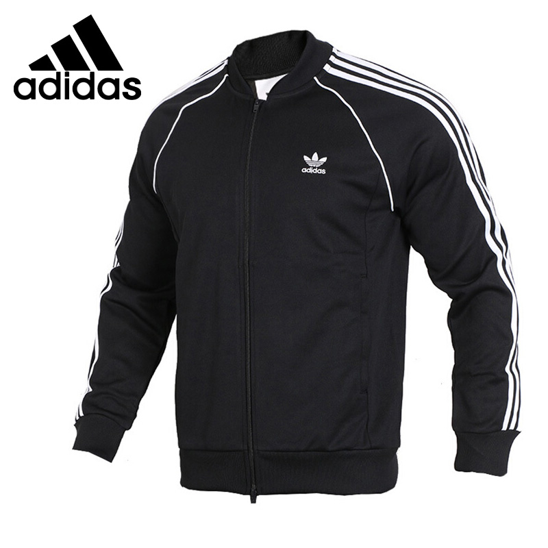 Original New Arrival 2018 Adidas Originals SST TT Men's jacket Sportswear original new arrival 2018 adidas originals sst tt men s jacket sportswear