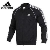 Original New Arrival Adidas Originals SST TT Men's jacket Sportswear