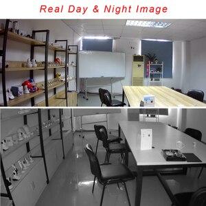 Image 4 - LOFAM cámara de seguridad AHD 1080P, 2MP, 4MP, 5MP, CCTV de vigilancia de Vídeo impermeable para interiores y exteriores, visión nocturna de día