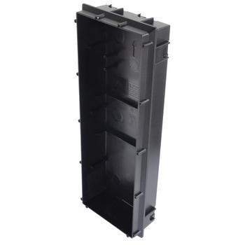 VTOB102 for VTO1220B VTO1220BW VTO1210B-X VTO1220BW-X Flush Mounted Box