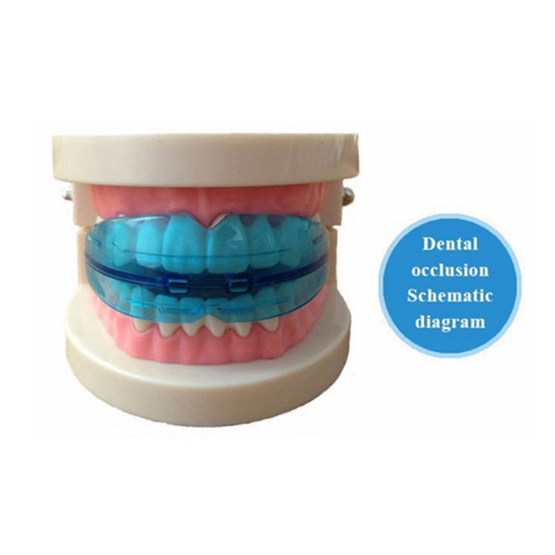 Care Orthodontic Teeth Research