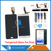 5 5 Inches For Meizu M3 Note L681H M681H LCD Display Touch Screen Digitizer Assembly Black