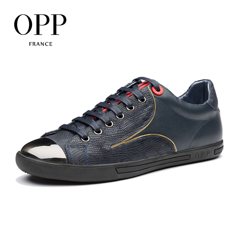 OPP 2018 Men Shoes Loafers For Men Cow Leather Flats Casual 4 Seasons Shoes Leather Loafers New footwear Snake Skin ShoesOPP 2018 Men Shoes Loafers For Men Cow Leather Flats Casual 4 Seasons Shoes Leather Loafers New footwear Snake Skin Shoes