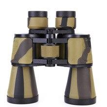 Top Grade High Definition Binocular Telescope Binoculars 20X50 travel outdoor hiking telescope high quality monocular
