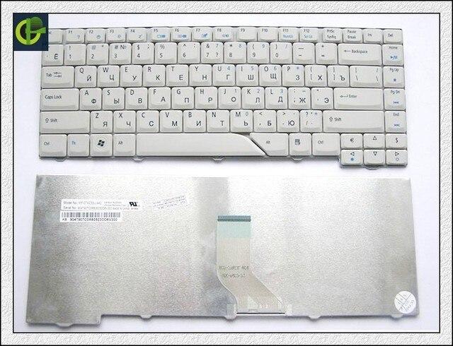 Transit Russische Tastatur russische tastatur für acer aspire 5535 grau ru tastatur in