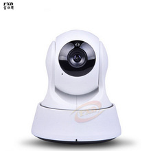 Babyfoon Ip Camera Wifi Baby Monitors Wireless Digital Intercom and Hd 720p Live Streaming Baby Electronic Baby Monitoring