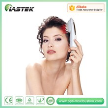 2016 new Hairmax hair loss treatment cold laser comb for hair regrowth