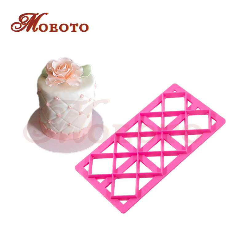 how to use cake molds