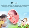 2016 Новый Водонепроницаемый мода A6 GPS Tracker Часы Для Детей дети Smart Watch с SOS Google карту Кнопку GSM Телефон наручные часы