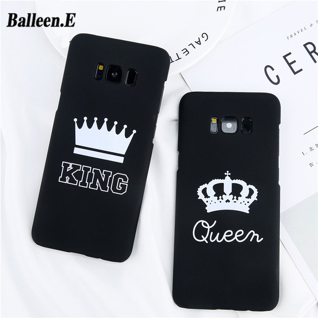 coque samsung galaxy s8 queen