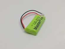 20PCS/LOT New MasterFire Ni-MH AAA 2.4V 800mAh Ni MH Battery Rechargeable Cordless Phone Batteries Pack With Plugs