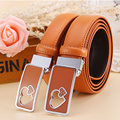 2016 New Fashion Belt Women High Quality Luxury Brand Designer Belts Women Ceinture Femme Casual Genuine Leather Belts For Women