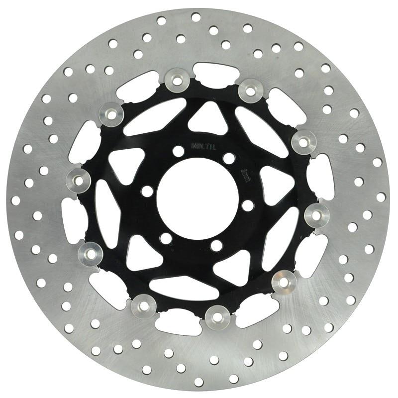LOPOR передний Тормозной диск ротора для YAMAHA FZS600 fazer с 1998-2003 FZS600S 2001-2003 RJ02/H988
