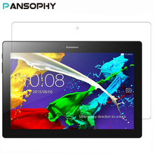 Crystal Tempered Glass for Lenovo TAB 2 A10-30 X30 X30F X30M 10.1 Inch Tablet Screen Protector For Lenovo Tab 3 10.1 x70f Film  цена и фото