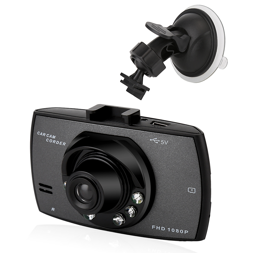 Car-Camera-Recorder Dash-Cam Car-Dvr-G30 Motion-Detection G-Sensor Car-Styling 1