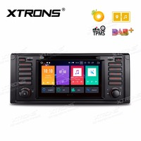 7'' Android 8.0 Octa Core Car Radio DVD Player GPS Navigation for BMW 7 5 Series 1994 2001 E39 1995 2003 M5 1999 2003
