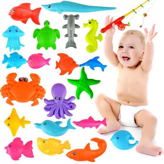 21 xfish 2 xnet haste de pesca 1 xfishing novas crianças conjunto de brinquedos de pesca magnética pesca play brinquedo banho de água