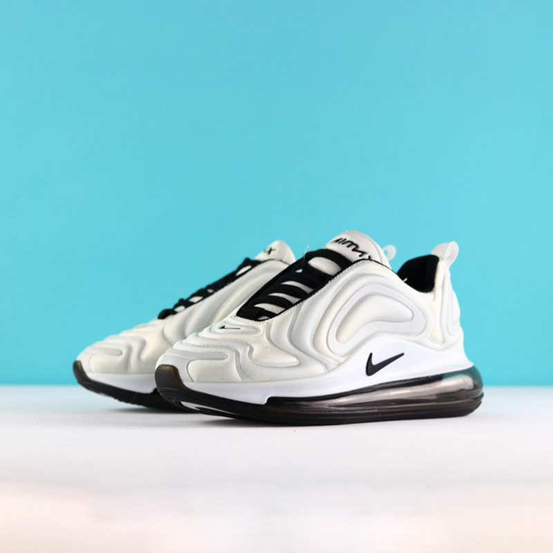 New Arrival Original Nike Air Max 720 Men's Shoes Carbon