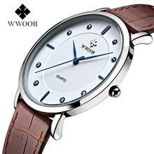 2016 nuevo reloj de los hombres casual reloj deportivo 50 metros reloj realmente correa hermosa delgada marca de moda relojes de cuarzo resistente al agua