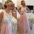 vestidos de verão 2016 Elegante Lace Colcha de retalhos Vestidos Plus Size Moda Bordado Vestido longo Sexy Slim SEM mangas Vestido De Festa
