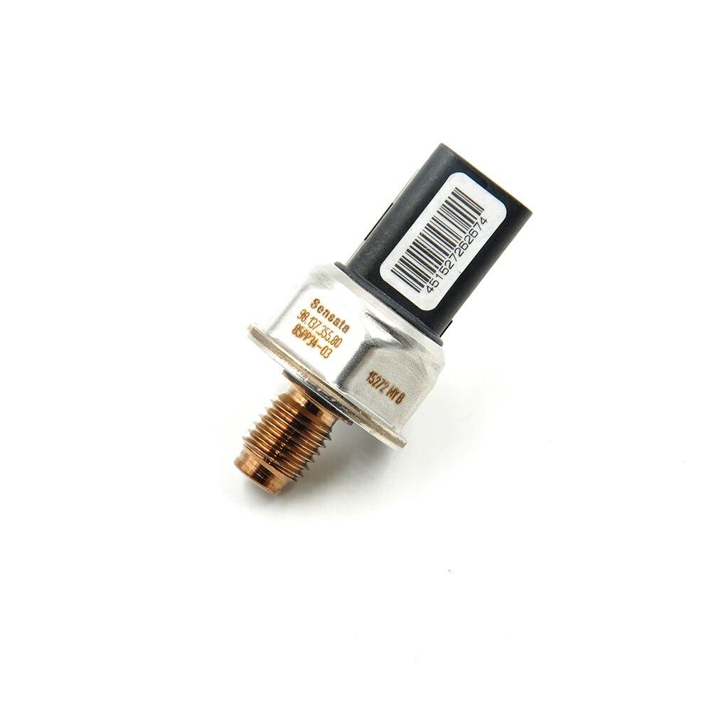 Genuine Common Fuel Rail Pressure Sensor OEM 85PP40 02 85PP4002 85PP40 02 85PP40 02MYA 741530885091 A2C533 03152 03