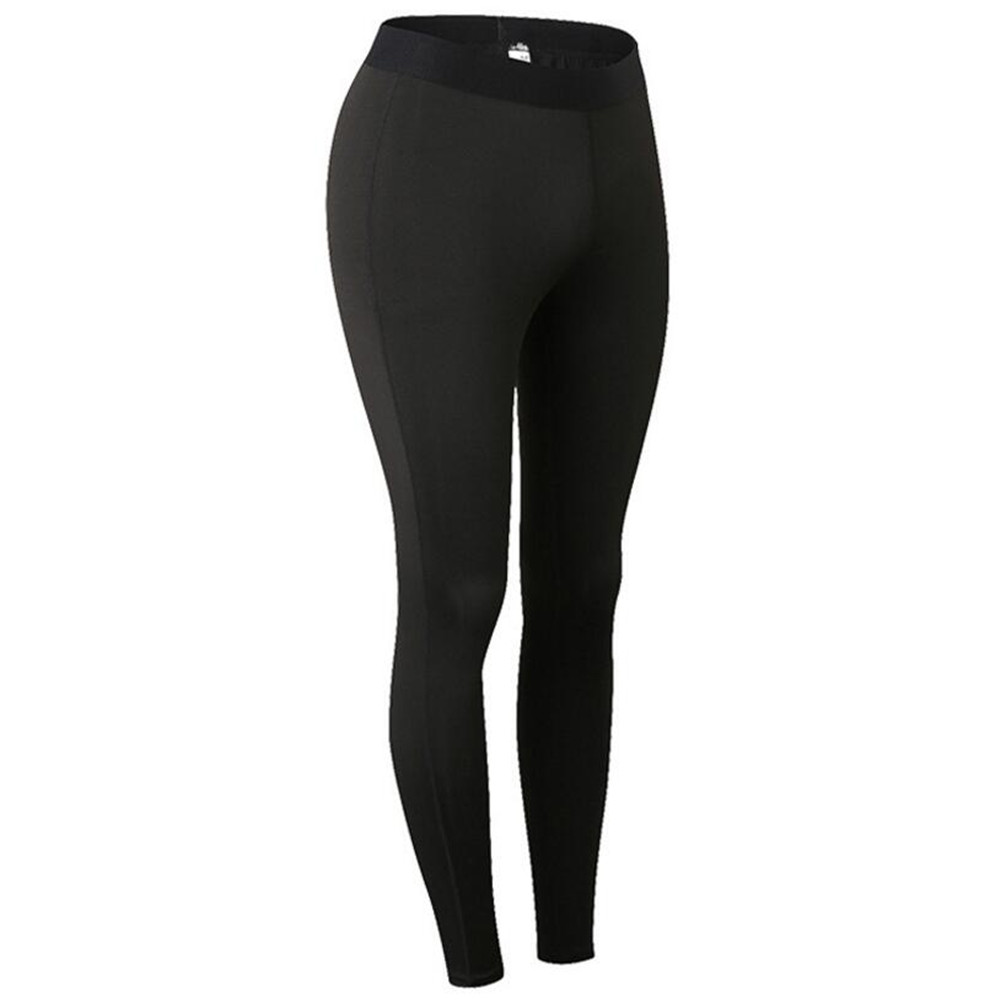 Women Sport Trainning Tight Pants Exercise Yagu Tights Quick Dry Breathable Sportswear Sweat-absorbent Gym Tights Movement Pants