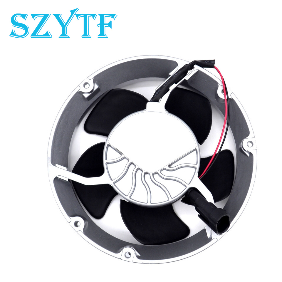 New and original inverter 24V 1.8A D1751S24B6CZ-16 ABB axial fan cooling fan 172*50mm полюс abb 1sca105461r1001