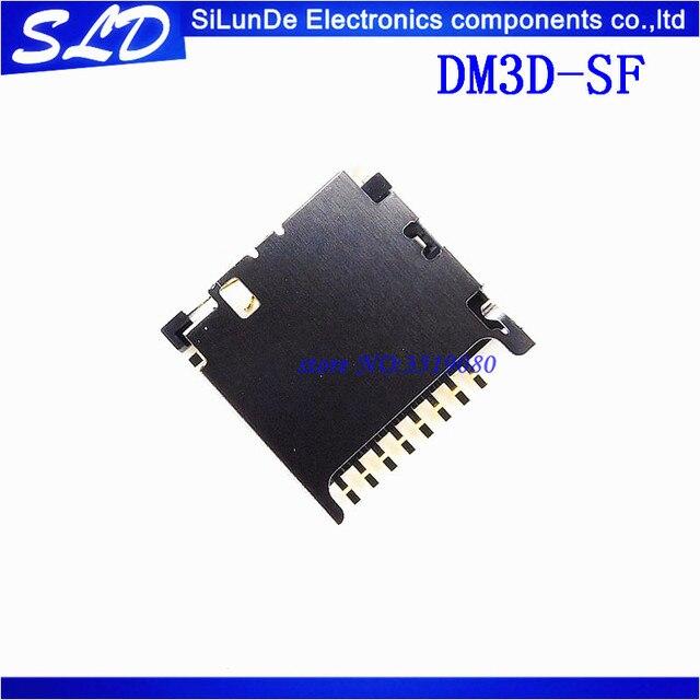 شحن مجاني 5 قطعة/الوحدة DM3D SF موصل