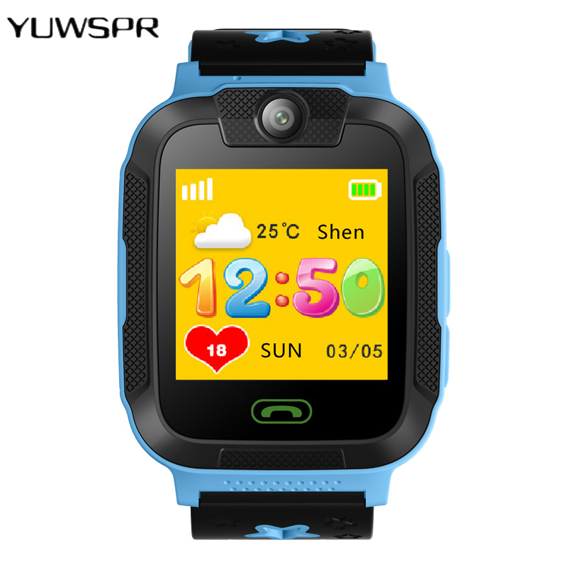 2018 new kids watch GPS tracker 3G Network SOS Call Location WIFI 1.4 inch touch Screen Camera Baby Watches Smart Clock TD07S 3g gps smart watch with sos call camera for children and old man security wacth trace record 3g location watch clock pk q730