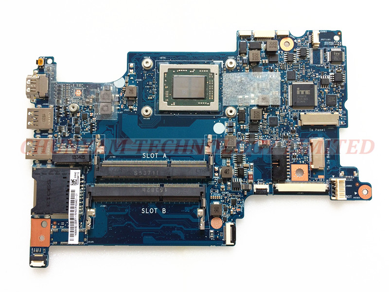 H000094110 FOR Toshiba Radius E45W-C series Laptop Motherboard ESAC(L)MB REV:2.1A FX-8800P Mainboard 90Days Warranty