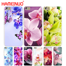 HAMEINUO Desktop wallpapers free orchids Cover phone Case for Xiaomi M Mi 2 3 4