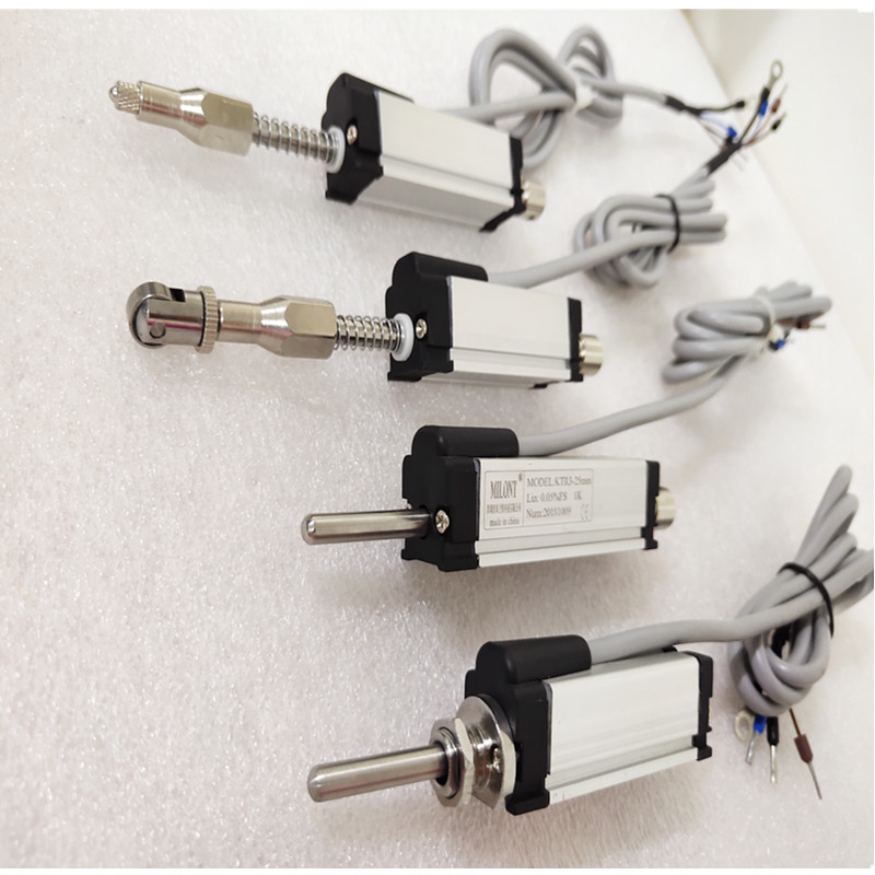 Linear Displacement Sensor Ktr 50mm Electronic Ruler