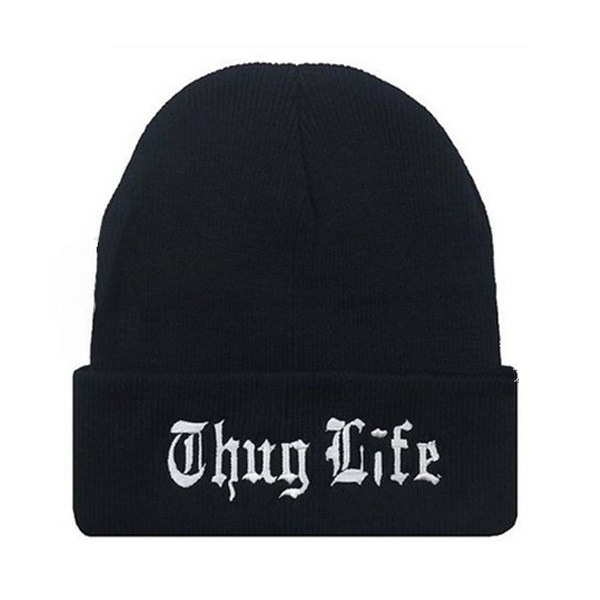 SXKN006 Winter Caps Bonnet HommeWomen Knitted Hat Letter Embroidery Sport Hip Hop   Beanies   Ski   Skullies   For Outdoor
