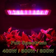 High Power Full Spectrum 400W 600W 800W LED Grow Lights Horticulture Garden Flowering Hydroponics Vegetables Led Grow Lamps