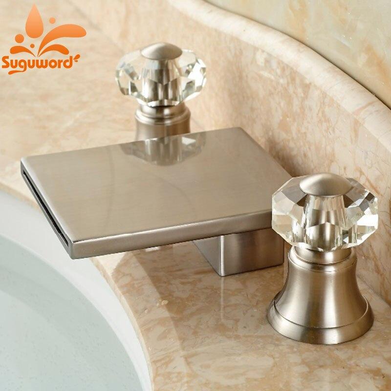 sesso con i rubinetti