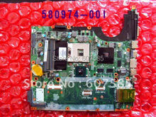 For HP DV7 580974-001 Laptop Motherboard Mainboard Intel Non-integrated 35 days warranty