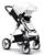 Atualizar Deluxe Alta Vista China Carrinho De Bebê barato do pram do bebê/carrinho de sistema de viagem do bebê