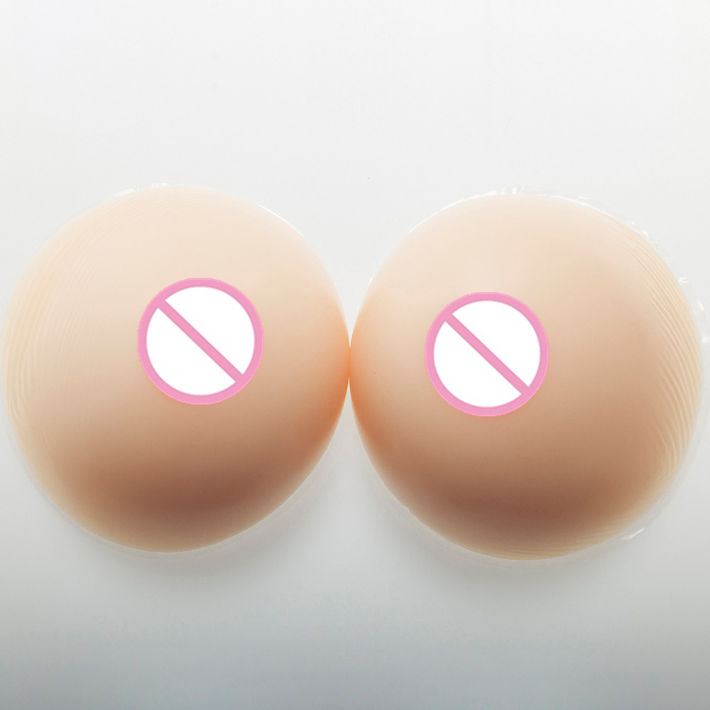Crossdress Silicone Breast Forms 2800g/Pair Huge Tits Drag Queen False Artificial Breasts Fake boobs Realistic Breast FormCrossdress Silicone Breast Forms 2800g/Pair Huge Tits Drag Queen False Artificial Breasts Fake boobs Realistic Breast Form