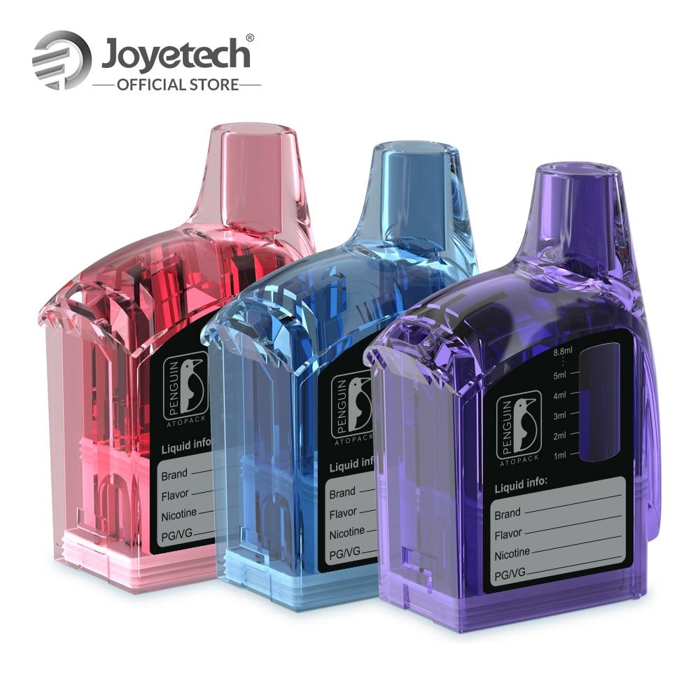 SALES Genuine Joyetech Atopack Penguin SE 2000mAh TPD 8.8ml cartridge GIFT