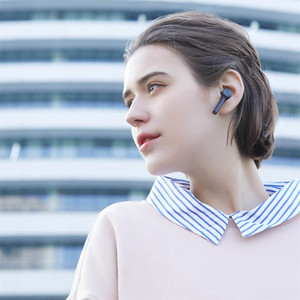 Image 4 - Original Xiaomi Air TWS Airdots Pro หูฟังบลูทูธชุดหูฟังสเตอริโอ ANC สวิทช์ ENC หยุดอัตโนมัติควบคุมหูฟังไร้สาย