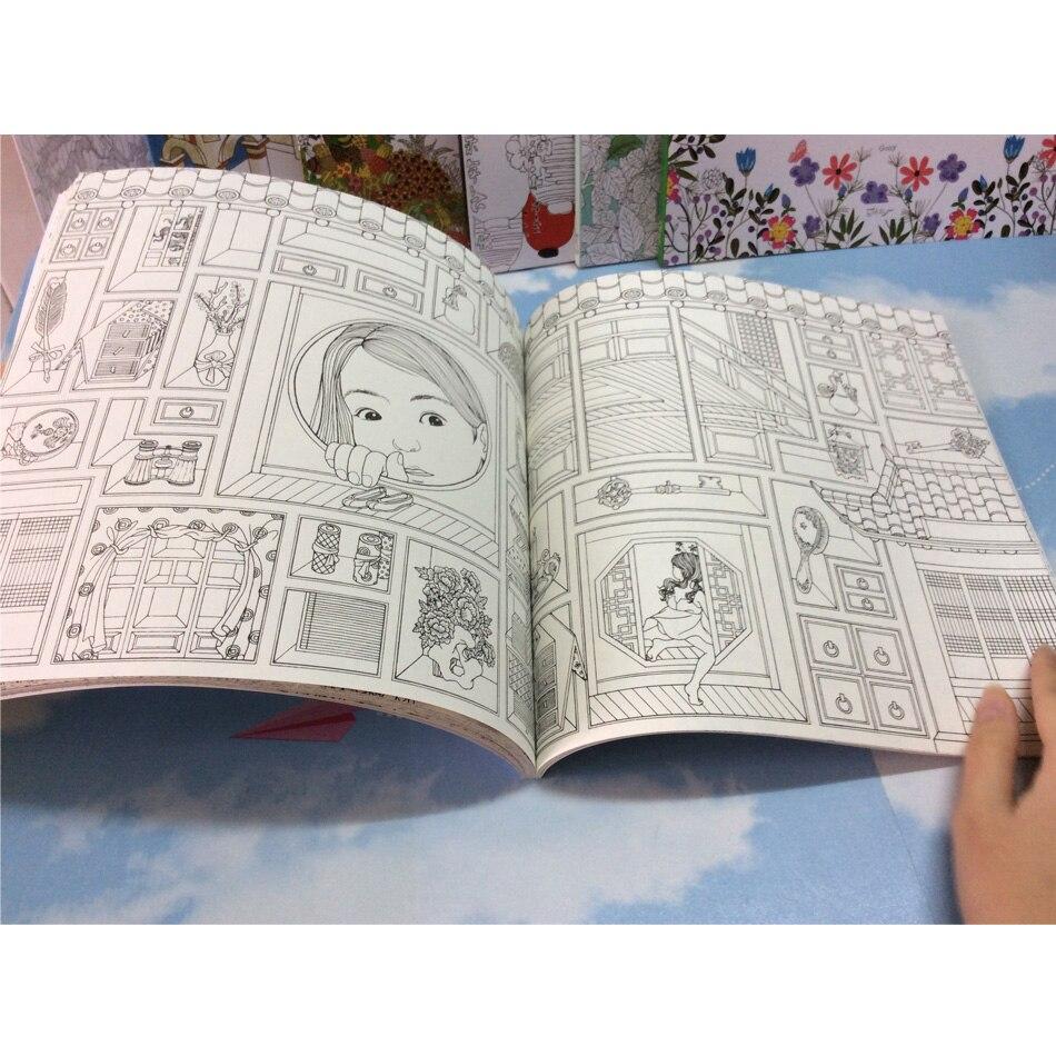 Berühmt Bücher Färbung Seite Ideen - Malvorlagen Von Tieren - ngadi.info