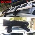 Мягкий багажник на крышу для автомобиля на крыше для Peugeot 307 206 308 407 207 2008 3008 508 406 208 Mazda 3 6 2 CX-5 CX5 CX-7