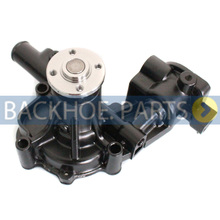 Water-Pump 3D84E Komatsu for Pc25-1/Pc30-7/Pc35r-8/.. YM129001-42004 Without