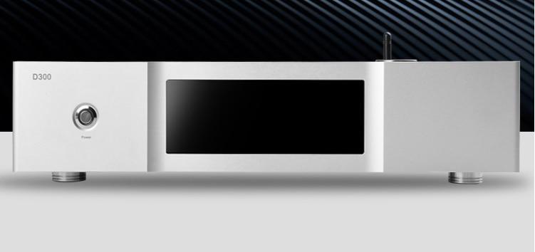rj45 Und Hdmi Spdif Knitterfestigkeit R-022 Soundaware D300 High-leistung Netzwerk Digitale Plattenspieler Verwendet D100pros Femtosecond Version Iis