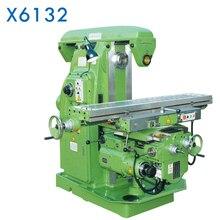 X6132 обычных горизонтальные тяжелых Универсальный стана инструменты